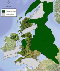 GCCSI North Sea and UK Basins